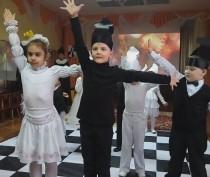 Новости Феодосии: Шахматы «ожили» в феодосийском детском саду