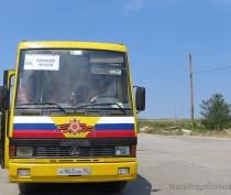 Новости Феодосии: Феодосийским пассажирам вернули остановки