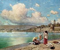 Новости Феодосии: «Город походил не на Геную, а, скорее, на нежную Флоренцию»