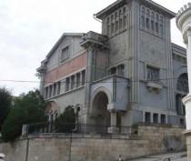 Новости Феодосии: Руководство одной из феодосийских гостиниц восстановит лечебный корпус санатория «Восход»