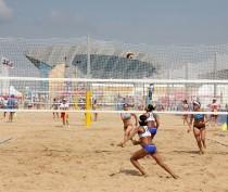 Новости Феодосии: Судьбу феодосийского пляжного стадиона решат горожане