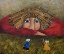 Новости Феодосии: В галерее Айвазовского откроется выставка «Подзаборников»
