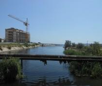 Феодосийскую Байбугу почистят к курортному сезону