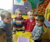 Новости Феодосии: Всемирный день воды в Коктебельском детском саду