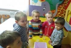 Феодосия. Новость - Всемирный день воды в Коктебельском детском саду