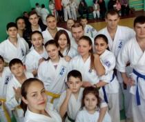 Новости Феодосии: Феодосийские каратисты будут атестовываться в середине апреля