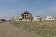 Феодосия. Новость - Власти Феодосии обещают отремонтировать улицу Аджигольскую в Приморском