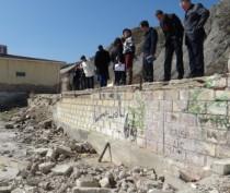 Новости Феодосии: Коктебелю указали на грязные пляжи и хаотичную расклейку объявлений в поселке (ФОТО)