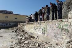 Феодосия. Новость - Коктебелю указали на грязные пляжи и хаотичную расклейку объявлений в поселке (ФОТО)