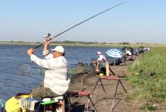 Феодосия. Новость - Рыбаки из Феодосии поборются за самый крупный улов на чемпионате по ловле донной удочкой