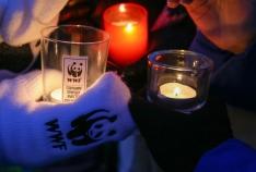 Феодосия. Новость - Феодосийцам предлагают час посидеть в темноте