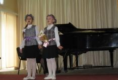 Феодосия. Новость - Победа феодосийских юных композиторов