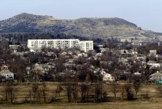 Феодосия. Новость - Прогулки по Старому Крыму и его окрестностям