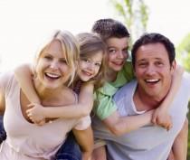 Новости Феодосии: Целый месяц феодосийцев будут учить семейным ценностям