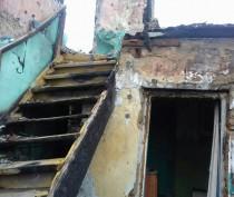 Новости Феодосии: Спасенная на пожаре в Феодосии пенсионерка умерла, не дождавшись помощи с жильем