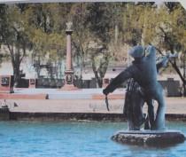 В Феодосии снова вынесут на публичное обсуждение вопрос размещения стелы «Город воинской славы»