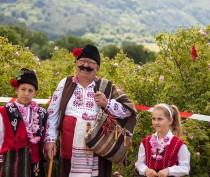 Феодосия станет площадкой проведения болгарского фестиваля