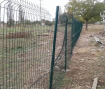 Новости Феодосии: Деньги на ремонт заграждения школы перенаправили на проектирование котельной