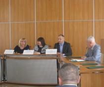 Новости Феодосии: Решали серьезные вопросы и шутили