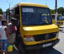 Новости Феодосии: В Феодосии усилят антитеррористические меры в общественном транспорте