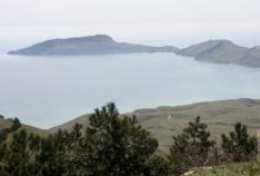 Феодосия. Новость - От «поющего» озера к конденсатору Зибольда