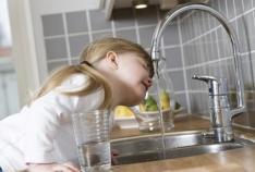 Феодосия. Новость - Вода Феодосии: пить или не пить