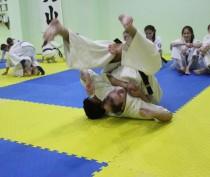 Новости Феодосии: Экзамены и жесткие спарринги для феодосийских спортсменов