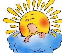 Новости Феодосии: К утру дождь в Феодосии закончится