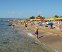 Новости Феодосии: Руководство феодосийского Берегового пообещало чистые и безопасные пляжи