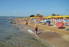 Феодосия. Новость - Руководство феодосийского Берегового пообещало чистые и безопасные пляжи