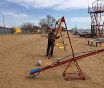Новости Феодосии: Феодосийский пляж «117 км» привели в порядок (ФОТО)