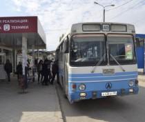 Новости Феодосии: Транспортный отдел  внес изменения в расписание феодосийской маршрутки № 40
