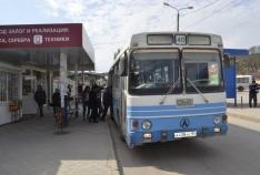 Феодосия. Новость - Транспортный отдел  внес изменения в расписание феодосийской маршрутки № 40