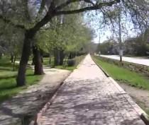 Новости Феодосии: В Феодосии стартует проект по благоустройству парков