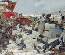 Новости Феодосии: В Феодосии вспомнят Ледовое побоище