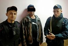 Феодосия. Новость - В Феодосии задержан подозреваемый в угрозе убийством