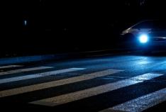 Феодосия. Новость - Жигули сбили сразу двух пешеходов на Керченском шоссе в Феодосии