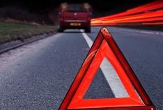 Феодосия. Новость - Женщина получила серьезные травмы в ДТП на Керченском шоссе в Феодосии