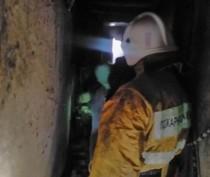Новости Феодосии: В Коктебеле горел дом