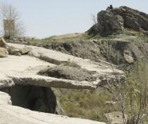 Новости Феодосии: Орджо и запретные зоны