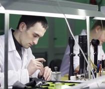 Новости Феодосии: Работники феодосийской «Оптики» только сейчас получили зарплату, которую заработали зимой