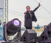 Новости Феодосии: В Феодосии выступили звезды российской эстрады
