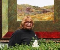 Новости Феодосии: В Коктебеле прошла 14-я «Подзаборная выставка»