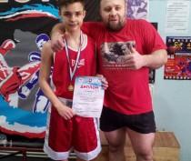 Новости Феодосии: Абсолютный чемпион Крыма из Феодосии