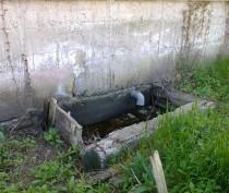 Новости Феодосии: Частные феодосийские пансионаты остались без воды из-за сброса нечистот на улицу