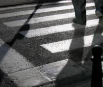 Новости Феодосии: Пожилой пешеход серьезно пострадал под колесами Renault в Феодосии