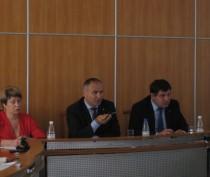 Новости Феодосии: Феодосийские предприниматели опасаются лишиться своих торговых точек