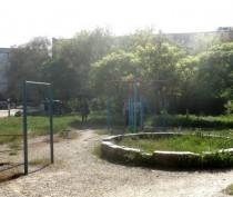 Новости Феодосии: В Феодосии установят 34 спортивные площадки во дворах многоэтажек