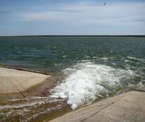 Новости Феодосии: Специалисты проверили качество воды в Феодосийском и Фронтовом водохранилищах