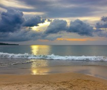 Новости Феодосии: В Феодосии днем облачно